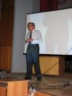 Выступление на конференции в Самаре