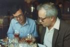 Конгресс ИФИП, 1983 г. В.Е. Котов, А.П. Ершов