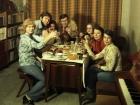 1977 год. Старый Новый Год