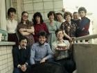 1981 год. Пасха